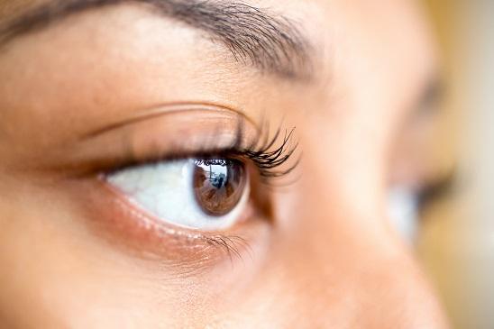 עין מביטה