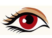 לוגו עין